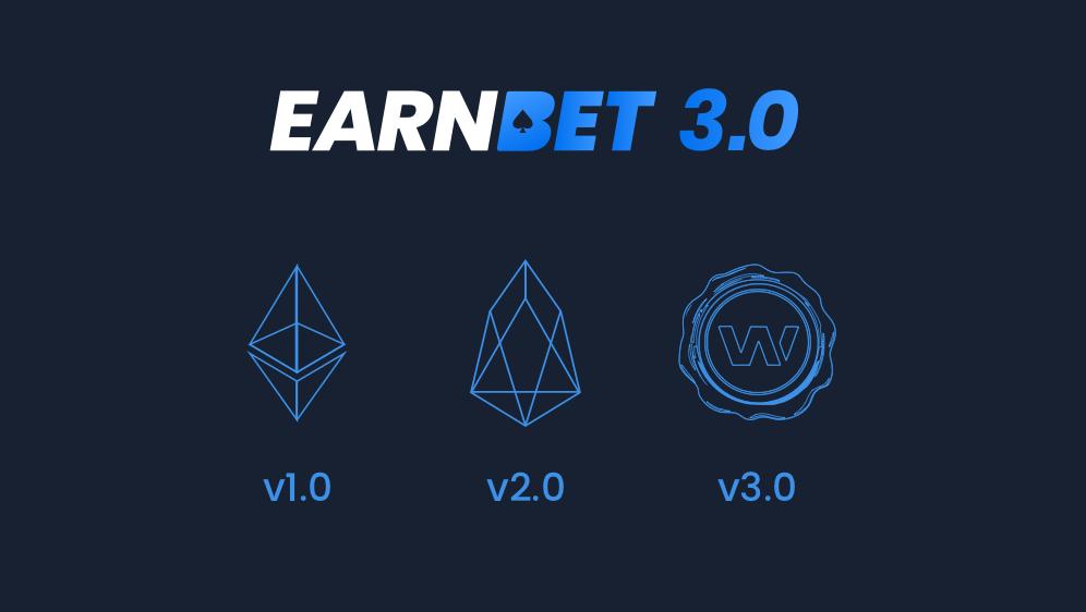 EarnBet 3.0