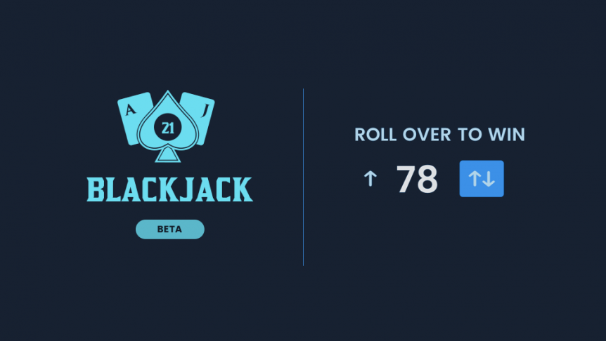 BlackJack Dice Update