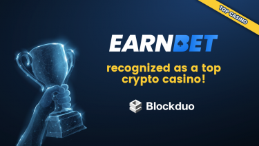 EarnBet Blockduo