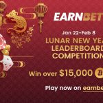 Lunar New Year Leaderboard Competition