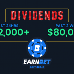 Huge February Dividends!