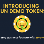 Introducing FUN tokens