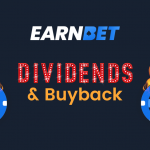 EarnBet Dividends & Permanent Buyback Program