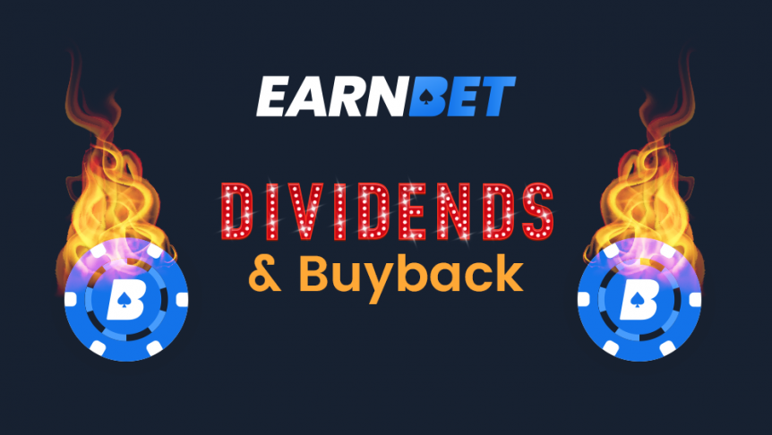 Dividends & Buyback