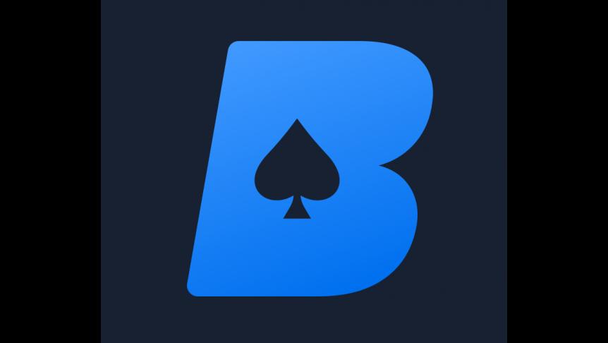 EarnBet Logo (Blue)