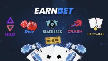EarnBet Games