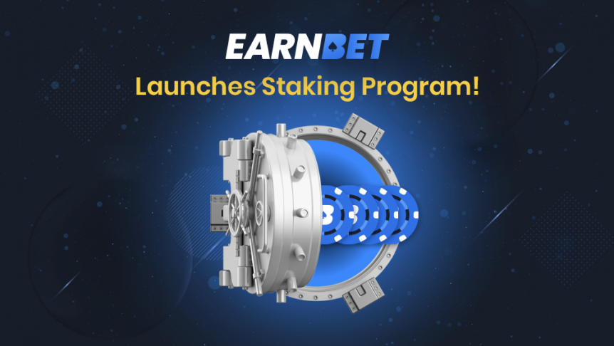 EarnBet Staking Program