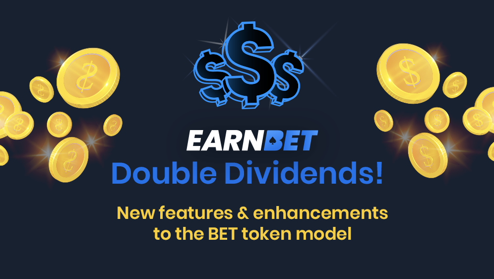 Double the Dividends and More!