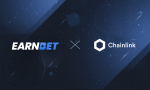 EarnBet Announces Integration with Chainlink to Further Decentralize its Platform