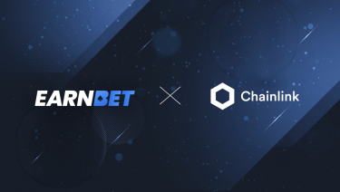 EarnBet Chainlink integration
