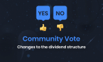 The Votes Are In: Results from the Vote on the Tokenomics Proposal for $BET