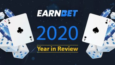 EarnBet 2020 Year in Review
