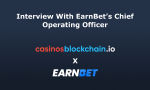 Interview With EarnBet's Chief Operating Officer