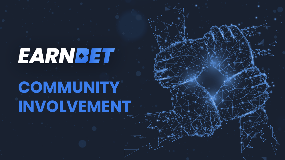 A Note on Community Involvement