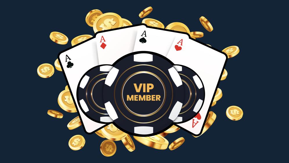 VIP Members Club